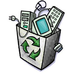 Electronics Disposal