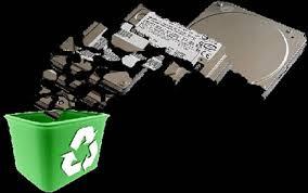 electronic disposal